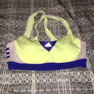 Adidas High Intensity Sports Bra